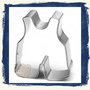 Decupator din metal buc. A128