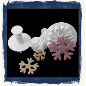 Decupator din plastic set A052