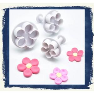 Forma modelaj din plastic set A016