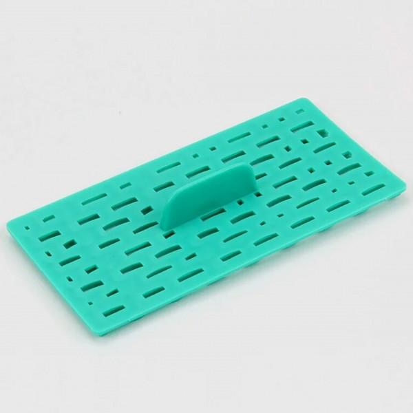 Forma din plastic - stantator A107