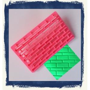 Forma modelaj din plastic A107