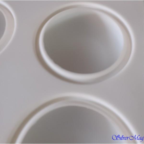 Forma din silicon AF002M